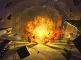 Bombing of the Jedi Temple hangar