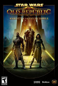 Knights of the Fallen Empire cover