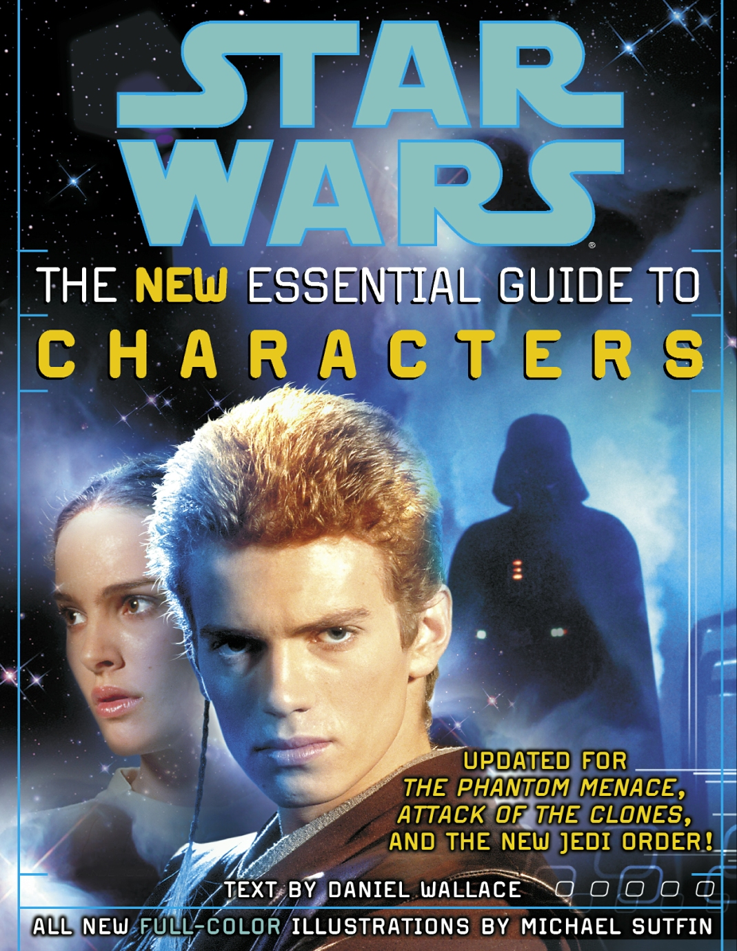 Image result for Star Wars: The New Essential Guide to Characters