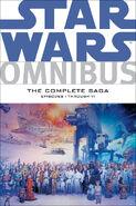 Omnibus - The Complete Saga