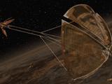 Count Dooku's Punworcca 116-class interstellar sloop
