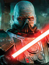 Darth Malgus Deceived Cover