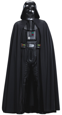 Darth Vader Promo Rogue One
