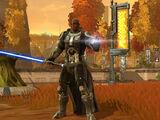 Guardiano Jedi