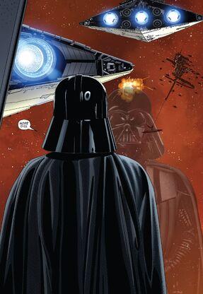 SW 50 Hope Dies Vader