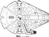 Solar Flare (YT-1300 light freighter)