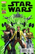 Star Wars Vol 2 1 6th Printing Variant