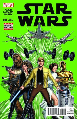 File:Star Wars Vol 2 1 6th Printing Variant.jpg