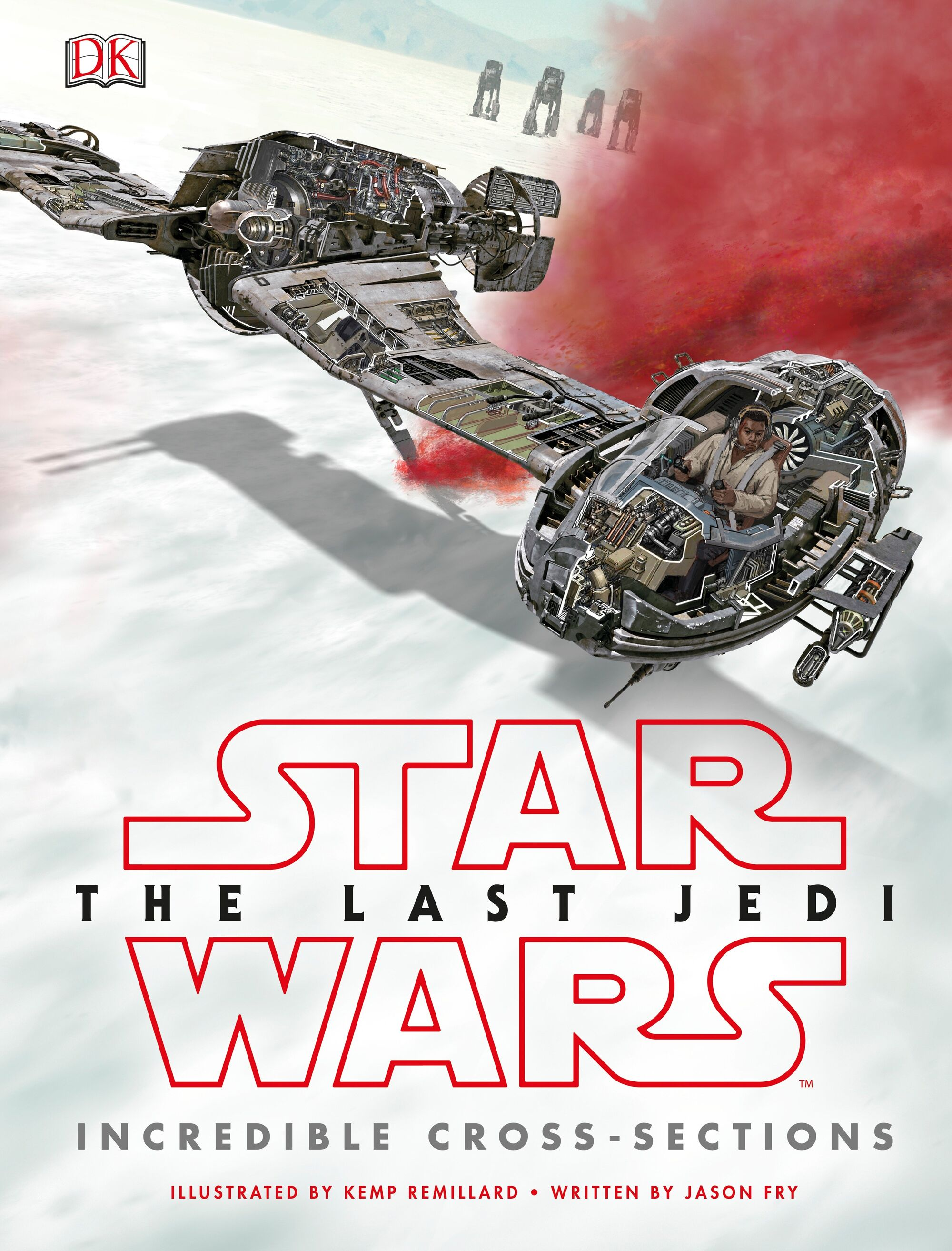 star wars the last jedi incredible crosssections