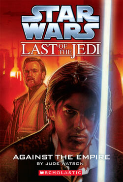 The Last of the Jedi VIII
