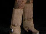 Ubese boots