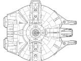 YT-1000輸送船