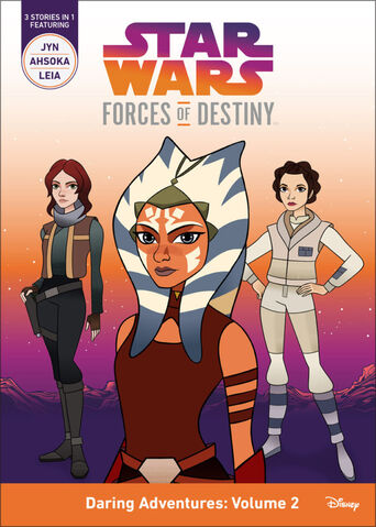 File:Forces of Destiny Volume 2.jpg