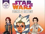 Forces of Destiny: Daring Adventures: Volume 2