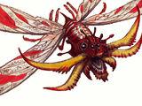Piranha-Beetle