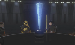 Pyre and Hux conference