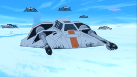 RogueSquadronHoth