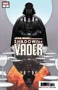 SW Shadow Of Vader Issue02 Cover
