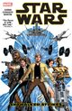 Star Wars Trade Paperback Volume 1 Cover