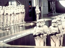 Stormtroopers E-11