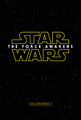 The Force Awakens Announcement Poster.jpg