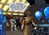 Windu briefing