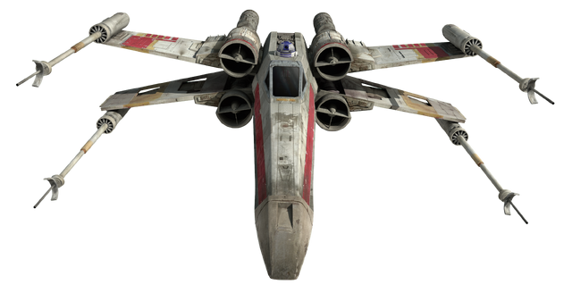 File:X-wing 2 Fathead.png