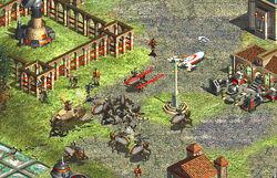 Battle of New Centrif