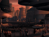 Occupation of Bespin