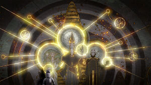 Force Gods of Mortis