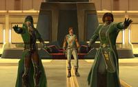 Green Jedi Boom