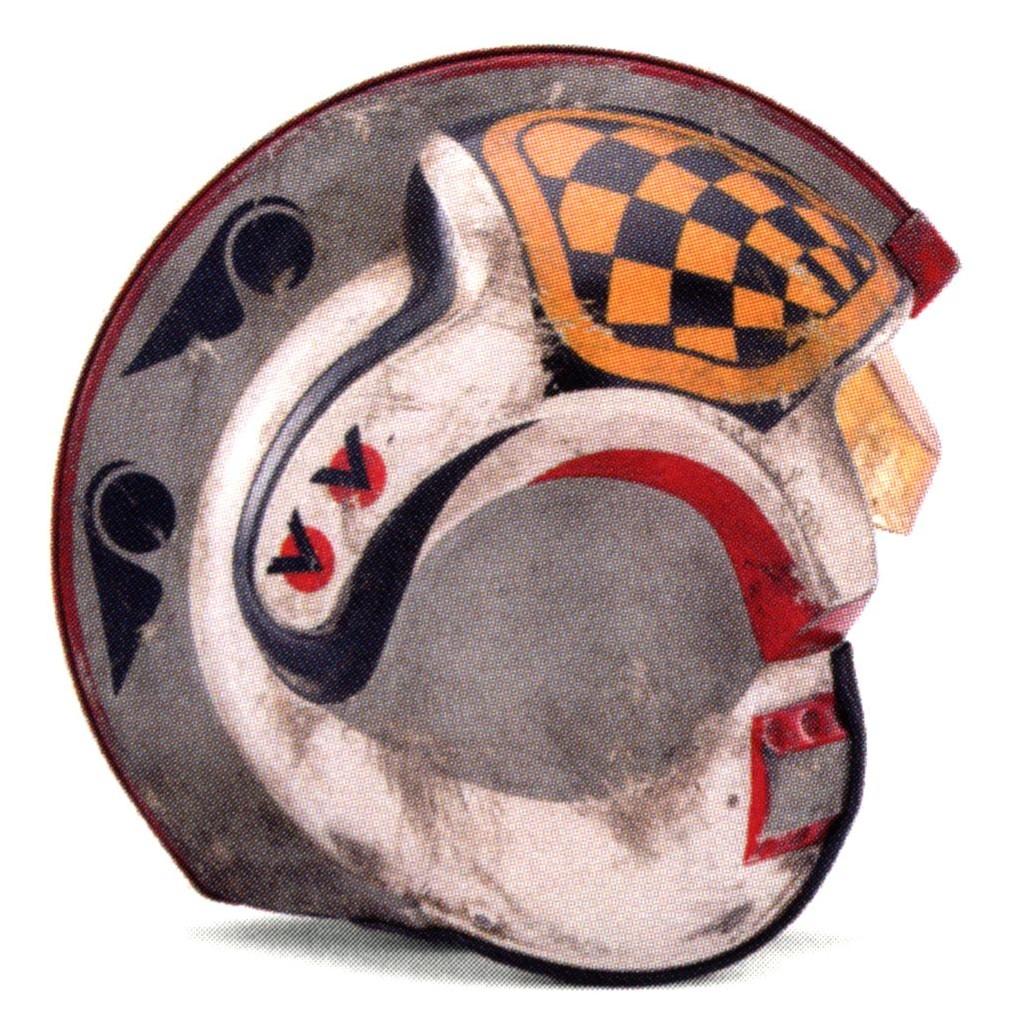Klivian helmet