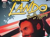 Lando - Double or Nothing, Part III