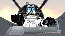 Muunilinst10 Clone Pilot