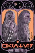 Star Wars 17 Francesco Frankavilla variant