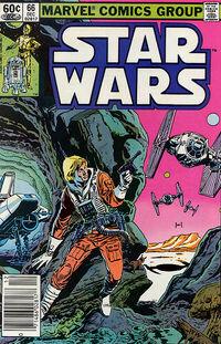 Star Wars 66 - The Water Bandits
