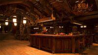 Vandor Lodge