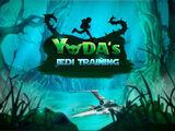 Star Wars: Yoda's Jedi Training