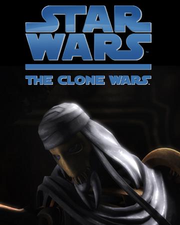 The Clone Wars The Dreams Of General Grievous Wookieepedia Fandom