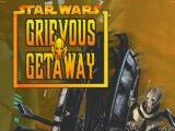 Star Wars: Grievous Getaway