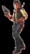 Han Solo EotECR