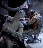 K-3PO destroyed