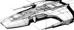 Marauder Corvette EGVV