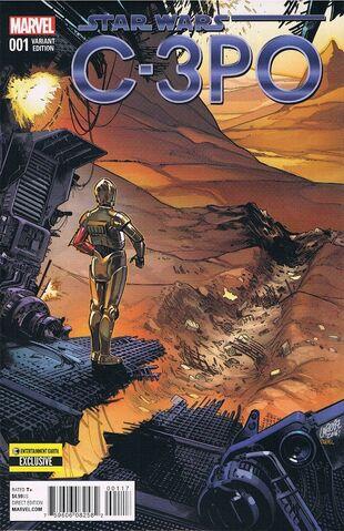 File:Star Wars Special C-3PO Phantom Limb Entertainment Earth.jpg