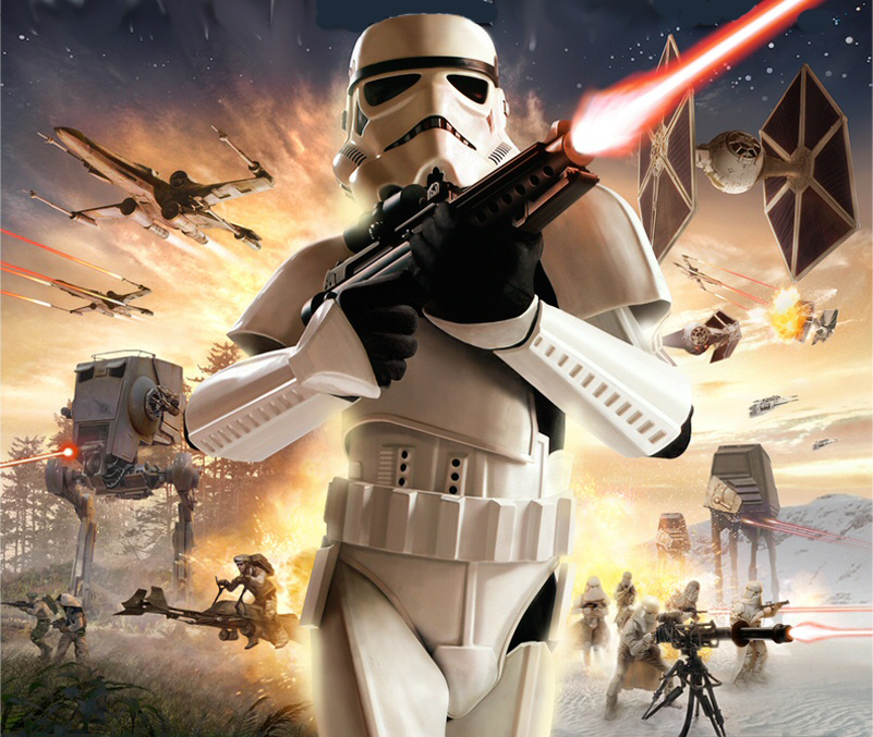 Repro Star Wars Replacement Blue Last 17 Lando Palace Blaster Gun