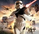 Războiul Civil Galactic