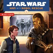 Han and the Rebel Rescue Final Cover