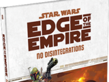 No Disintegrations (Fantasy Flight Games)