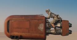 Rey-SpeederBike