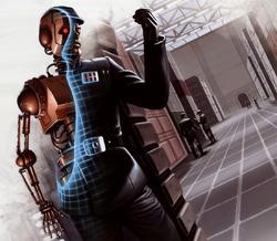 TC-SC infiltration droid FC